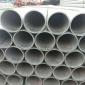 供应山东青岛q235b热镀锌钢管DN150*4.5国标建筑走水消防管道